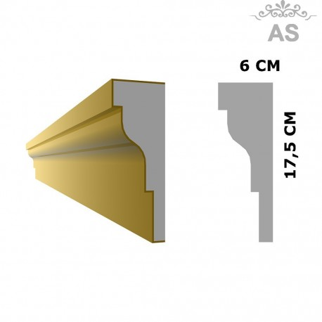 Listwa LO-22