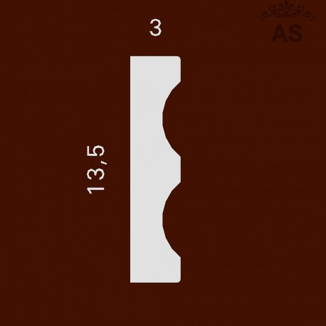 Listwa LO-13