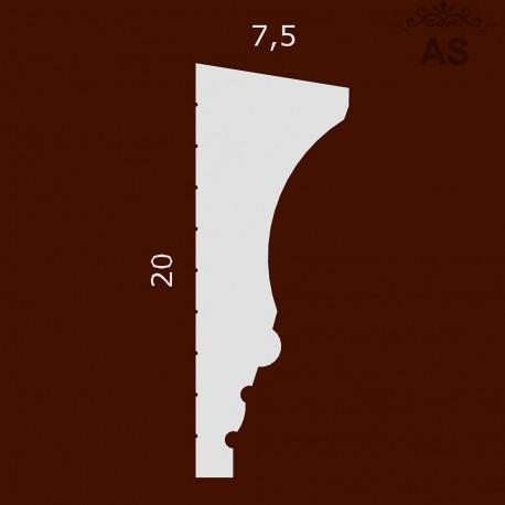 Listwa LP-07